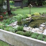 Zahradní servis a úprava zahradních květin