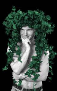 florista Michael Aksman